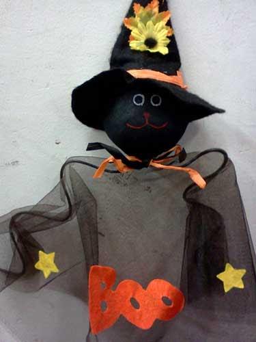 萬聖節 halloween boo