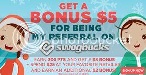 Join Swagbucks!