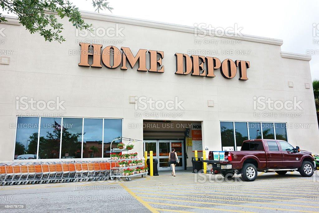 Home Depot West Palm Beach Hours