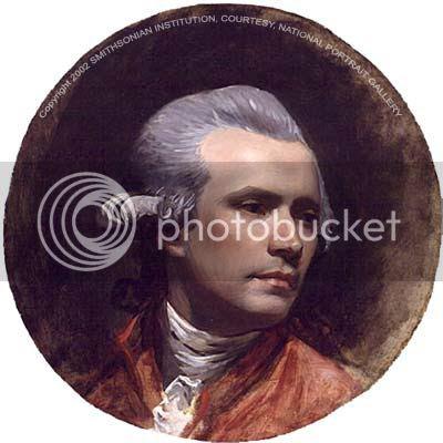 colonial portrait painter
