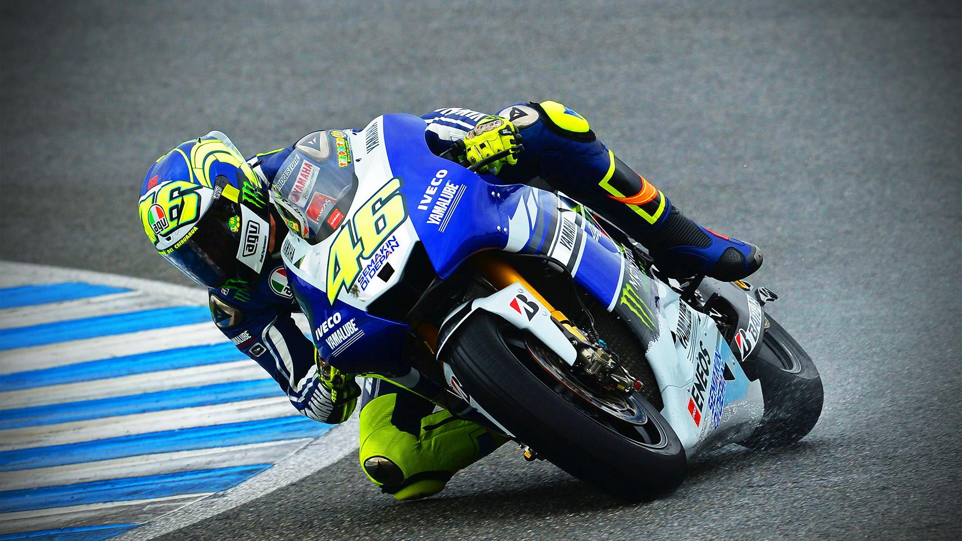 Valentino Rossi MotoGP 2013 Wallpaper HD  Wallpup.com