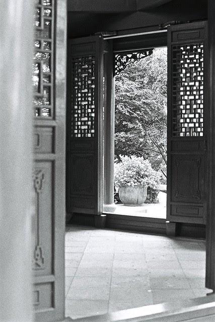 Chinese Garden 012