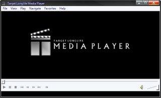 Target Longlife Media Player, le nouveau VLC ?