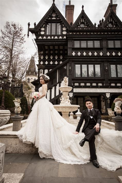 La Fatte Bridal Studio ??????   Taiwan Pre Wedding