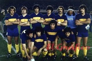 Boca Juniors (1978)