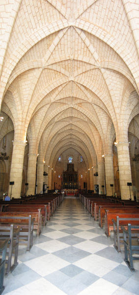 File:Catedral Primada - interior.jpg