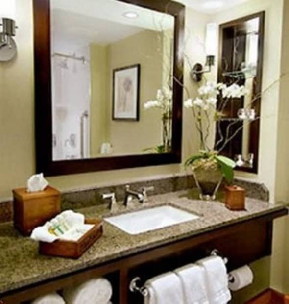 how to decorate your bathroom ~ dream bathrooms ideas