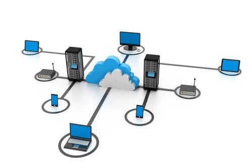 Pengertian Infrastruktur Jaringan