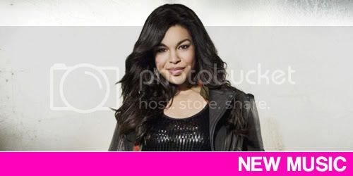 New music: Jordin Sparks - Battlefield