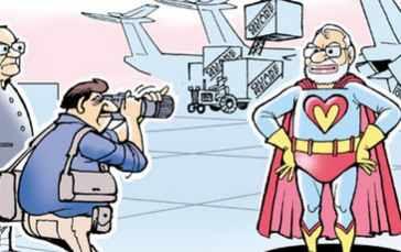 Image result for modi sarkar cartoon