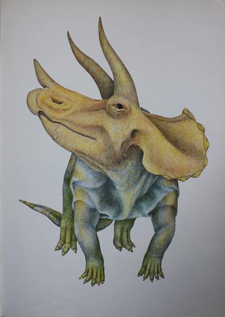 RIO_1974_Triceratops