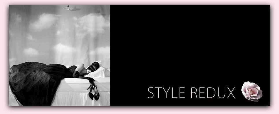 Style Redux