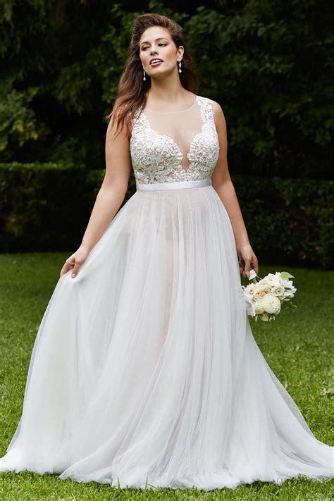 Simple Informal Wedding Dresses For Summer Casual Wedding