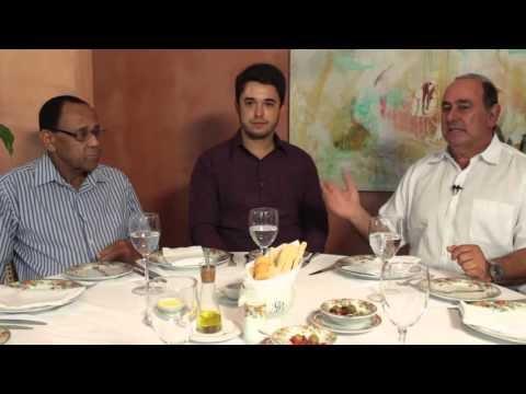 Tendências e Negócios | Almoce com Paulo Roberto da ASSOSÍNDICOS-DF