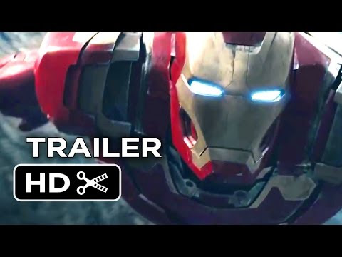 Review : Film Avengers : Age Of Ultron