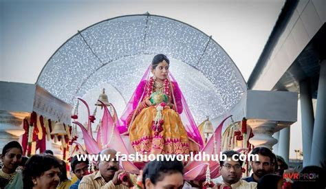 5 Bridal doli palki Designs   Awesome   Fashionworldhub