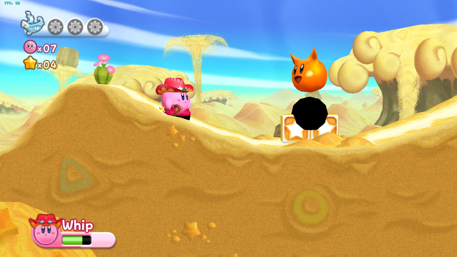 Dolphin The Gamecube And Wii Emulator Forums Wii Kirby S