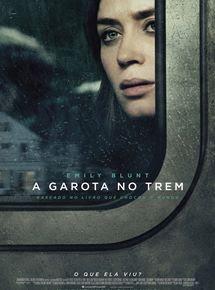 Resultado de imagem para A Garota no Trem
