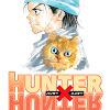 Hunter X Hunter Volume 32 Free