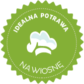 Przepis konkursowy serwisu Gotujmy.pl