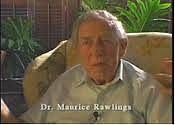Dr maurice rawlings