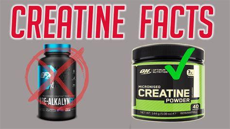 creatine explained    creatine  muscle gain