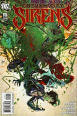 Review: Gotham City Sirens #15
