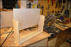 Cabinet Project Day 4: Drawer Box Assembly