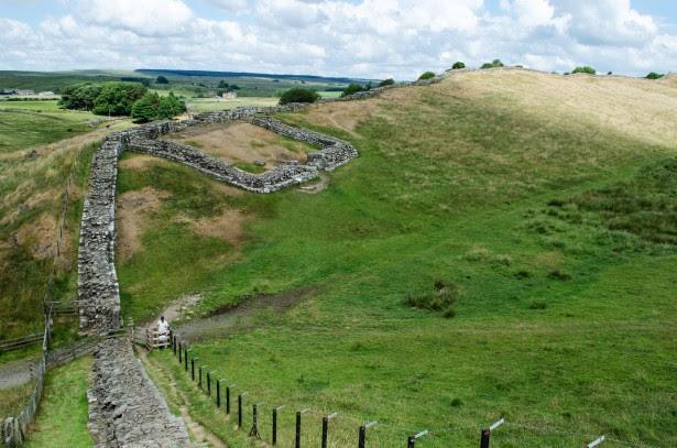 Zidul lui Hadrian