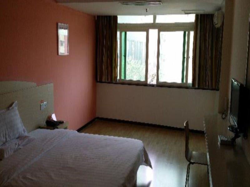 Price 7 Days Inn Shenzhen Jingji100 Sungang Yizhan Centre Branch