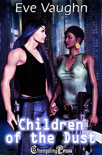 Children of the Dust (Collection) by Eve  Vaughn