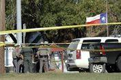 Trump Sebut Penembakan Gereja Texas adalah Aksi Iblis