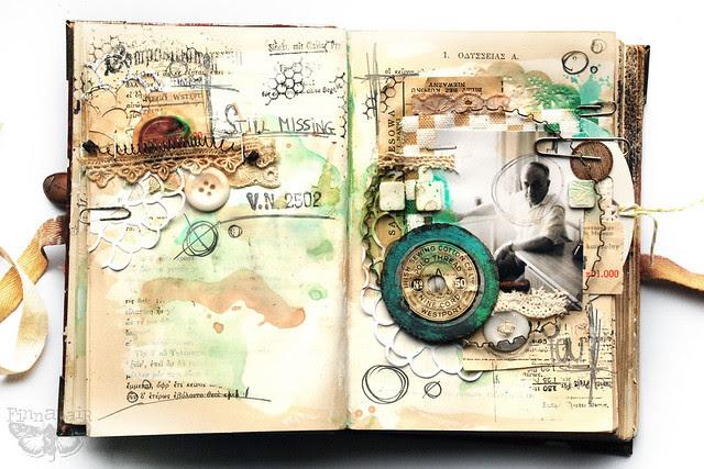 Odyssey Journal - Edward