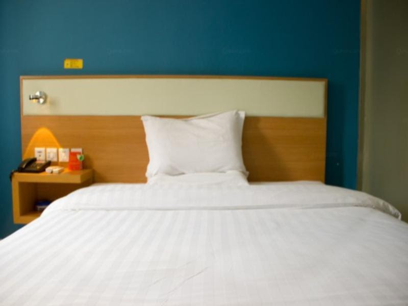 7 Days Inn Shenzhen Longhua Branch Reviews