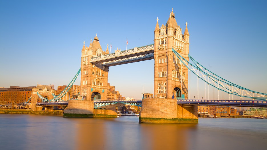 London Holidays - Book Cheap Holidays to London and London ...