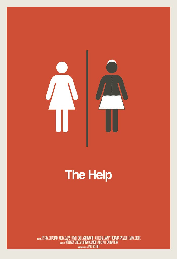 The Help by Hunter Langston