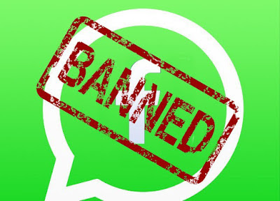 See Tangible Reason Why WhatsApp Is Banning Users Currently – Please Don't Fall a Victim