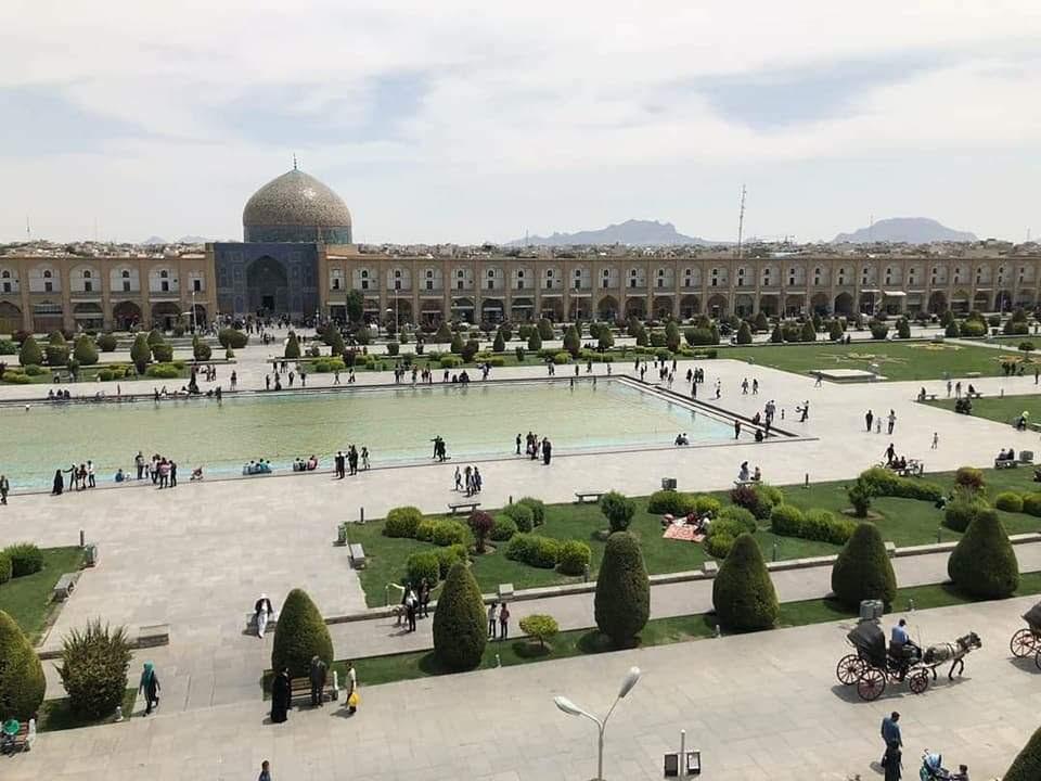 Conheça o desconhecido Irã