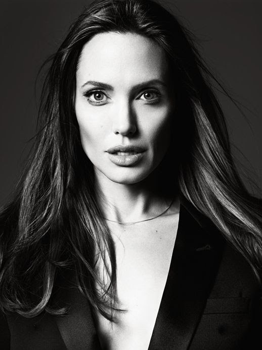 Le Fashion Blog Angelina Jolie Elle Magazine June 2014 By Hedi Slimane Tuxedo Jacket photo Le-Fashion-Blog-Angelina-Jolie-Elle-Magazine-June-2014-By-Hedi-Slimane-Tuxedo-Jacket.jpg
