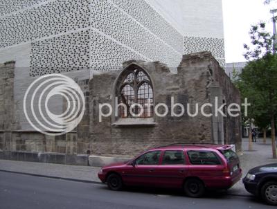 Kolumba Art Museum Exterior 5