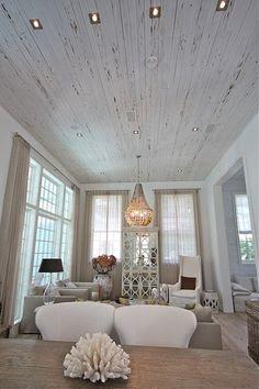 Cottage Home Decor on Pinterest