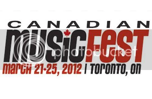 Canadian Musicfest 2012