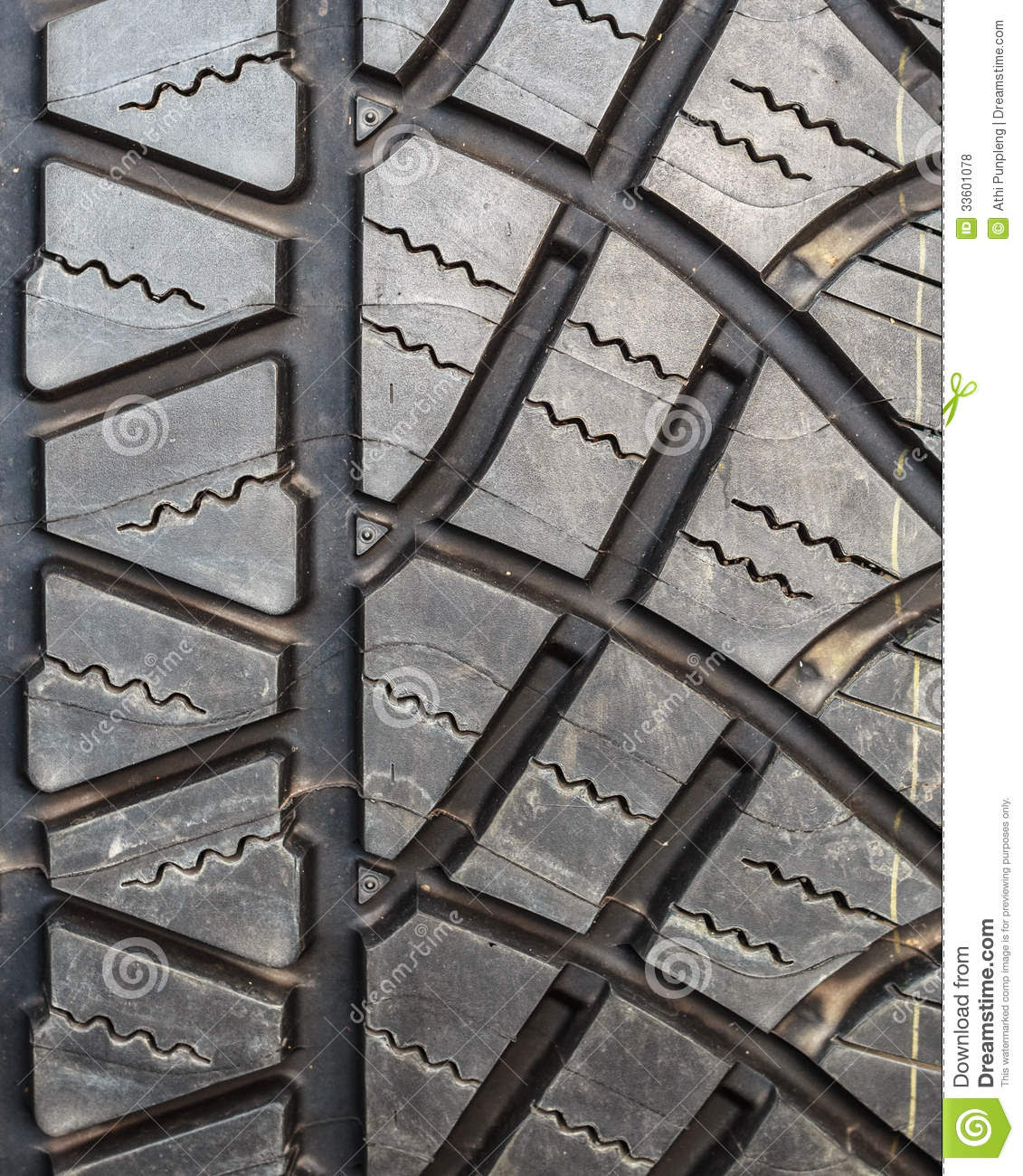 Tyre Texture Background Closeup Royalty Free Stock Photos Image 33601078
