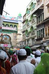 Tumhari Ek Karam Ki Nazar Garib Nawaz ...Lete Hi Nam Khwajah Ka Tufan Hat Gaya by firoze shakir photographerno1