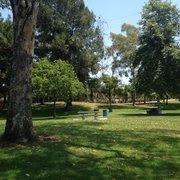 Vernon Hemingway Memorial Park  Carson, CA, Verenigde Staten