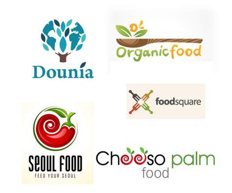 creative food company logo design ideas  inspiration