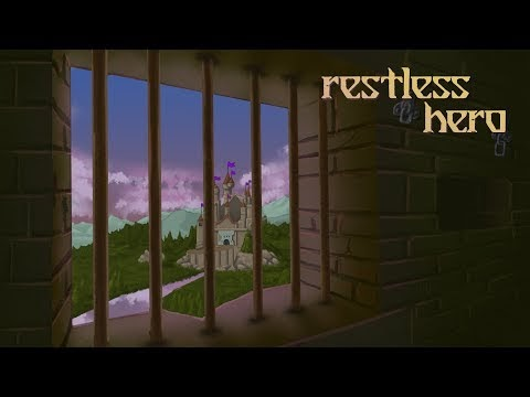 Restless Hero Review | Gameplay