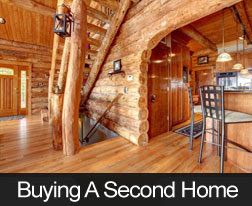 Three Tips To Get The Best Financing On Your Second Home