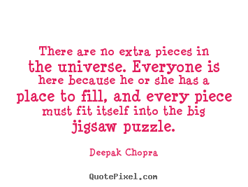 Quotes About Jigsaw Puzzles 54 Quotes