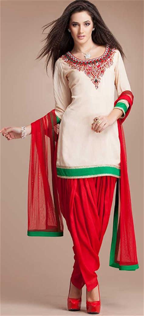indian punjabi patiala salwar kameez suits